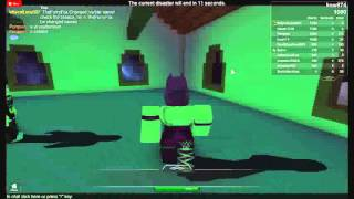 ksw874 ROBLOX Disasters