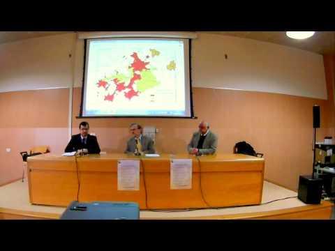 """Lothar Vogel - """"La Riforma Protestante e l'Europa"""" - 1/3"""