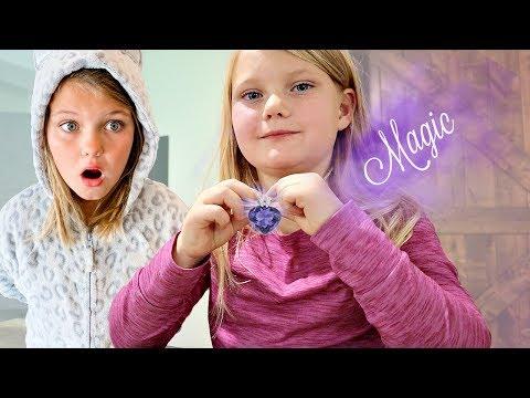 MAGIC WISHING Necklace!  