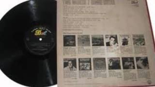 Bonnie Guitar - Only I (with lyrics)