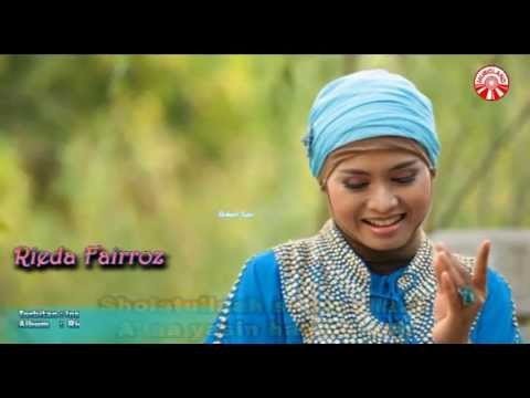 Rieda Fairooz - Sholawat Badar [Official Music Video]