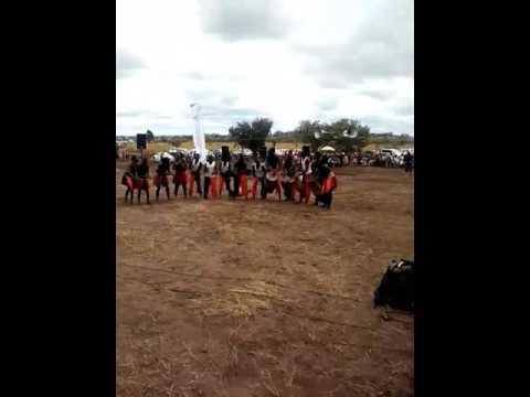 KASAMA arts Zambia