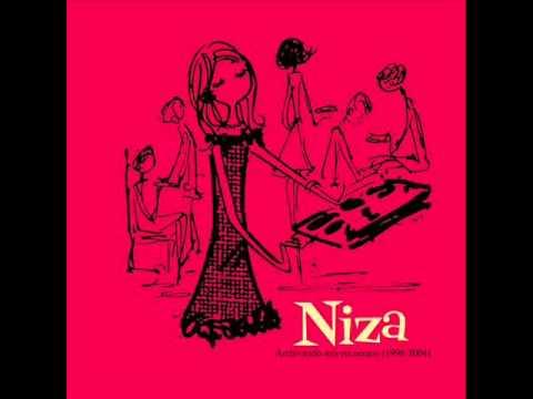 Niza - Isolée (Acoustic radio session) mp3
