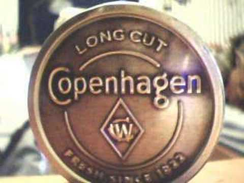 Copenhagen Chew - YouTube