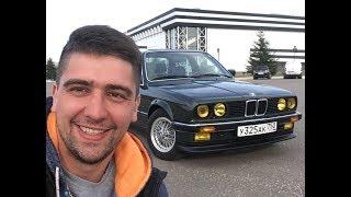 видео BMW 3 (E30) | Полезные советы | БМВ 3