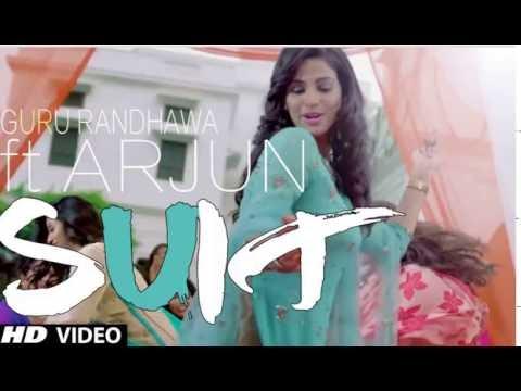 Suit Full Song mp3 | Arjun | Guru Randhawa | WorldsOrg