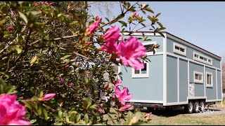 Moving East: Tiny House Movement In Sc