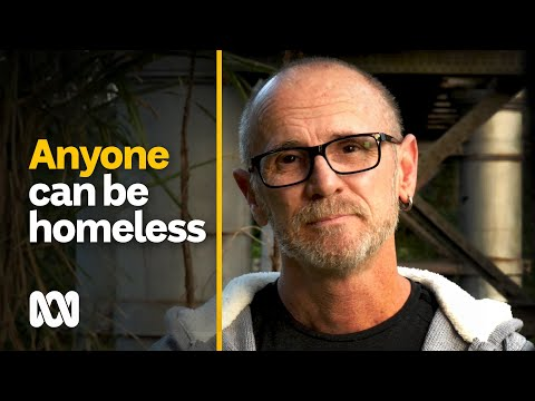 How A Successful Teacher, Principal And IT Manager Wound Up Homeless   #HW2020  ABC Australia
