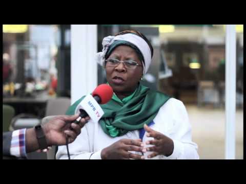 RDC:Pression américaine sur Kabila -Justine Kasa-Vubu parle Economie !