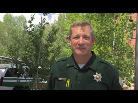 Anthony Todaro - Deputy Sheriff