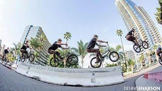 BMX - Tyler Fernengel & Dennis Enarson 2016