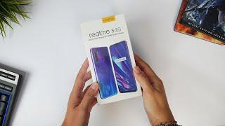 Review Realme 5 Pro di Tahun 2020 Update Realme UI Android 10 Camera Video Test Battery Life #Realme.