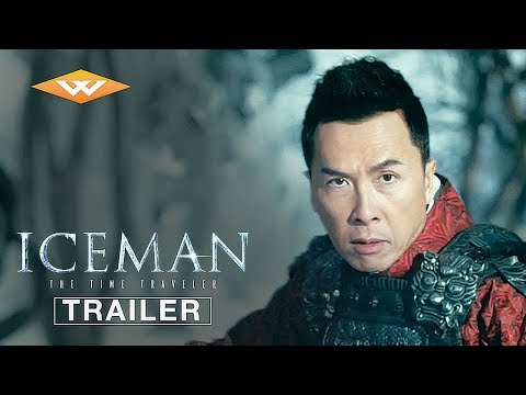 ICEMAN: THE TIME TRAVELER (2019) Official Trailer | Donnie Yen Action Movie