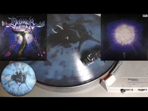 Mace Plays Vinyl - Dethklok - Dethalbum 2 - Full Album