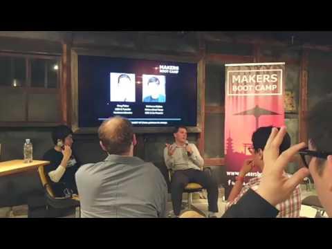 Panel: Online Platforms for Startups