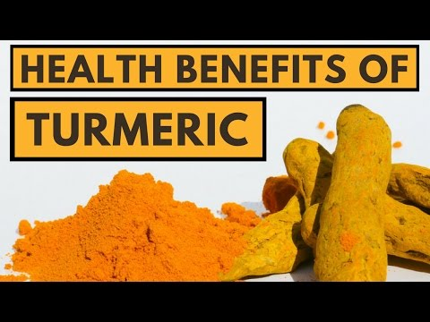 5 Powerful Benefits of Turmeric or Curcumin (Backed by Science)