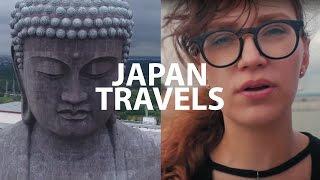 WEEKEND TRIP FROM TOKYO! (Chiba & Ibaraki)