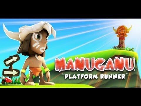 Manuganu - Android GamePlay Trailer