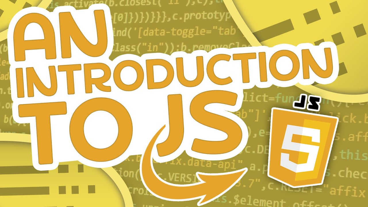 An Introduction to JavaScript - Course for Beginners