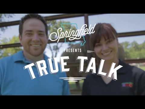 True Talk - Dickerson Park Zoo