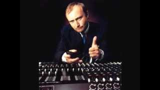Phil Collins - In the Air tonight - UltraTraxx Remix