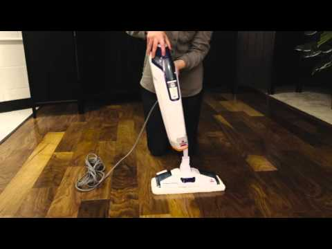 Assembly - PowerFresh® Deluxe Steam Mop
