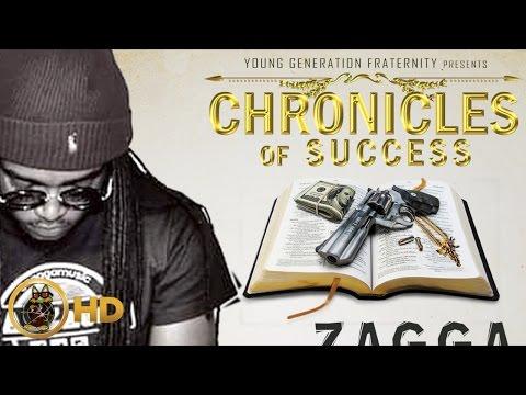 Zagga - It's Ok [Chronicles Of Success Riddim] Official Audio