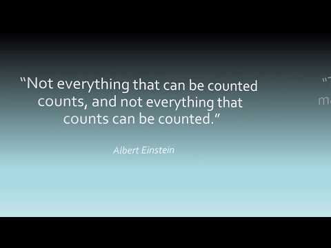 Famous math quotes
