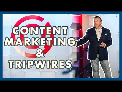 How To Use Content Marketing To Grow Your Online Sales Fast w/ Perry Belcher
