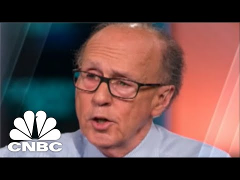 When It Comes To Tariffs, Take 'Trade Tensions Very Seriously' | Trading Nation | CNBC