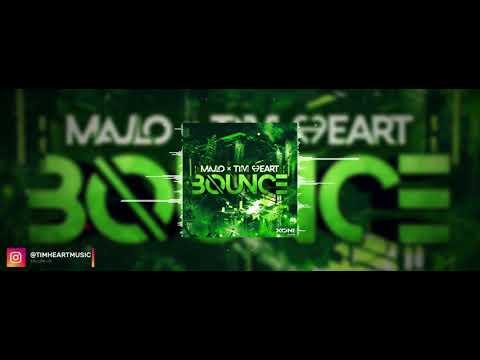 Majlo x Tim Heart - Bounce