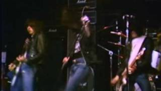 Ramones - Beat On The Brat - CBGB 10/6/77