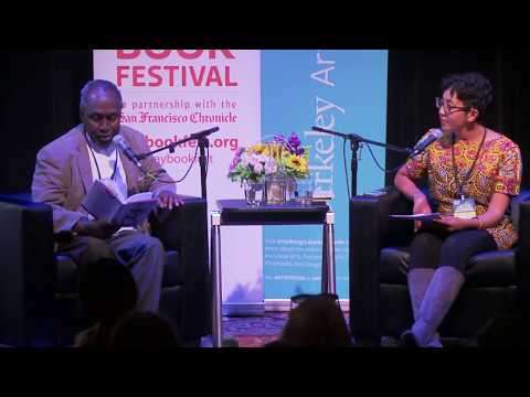 Bay Area Book Festival 2018 - In Conversation with Ngugi wa Thiong'o Wrestling with the Devil