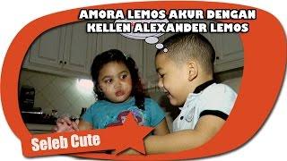 AMORA LEMOS & KELLEN ALEXANDER LEMOS AKUR