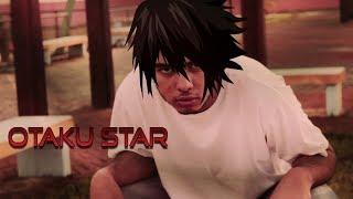Otaku star - Paródia Post Malone - rockstar ft. 21 Savage