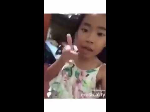 Cool Filipino Kid Kriminal Musical.ly | Bjohn Videos