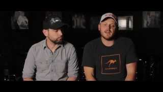 Josh Abbott Band - Front Row Seat   Act II: Incitation Preview