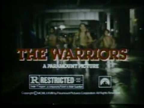 The Warriors 1979 TV