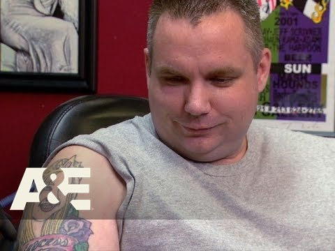 Bad Ink: Dirk Buries A Princess Under An Engine(S2, E9)