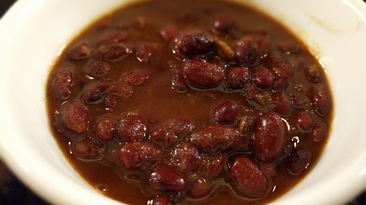How Long To Cook Kidney Beans For