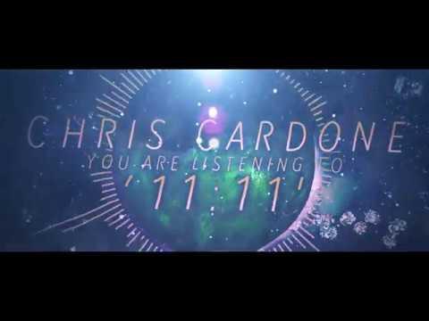 Chris Cardone - 11:11 (OFFICIAL LYRIC VIDEO)