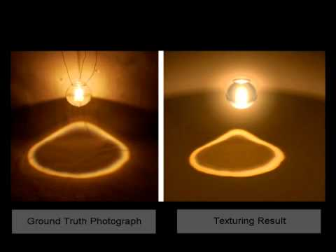 Islamic Lighting Simulation