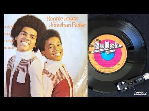 Ronnie Joyce and Jonathan Butler - Merry Christmas Dear Mother