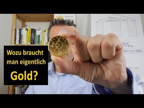 Gold kaufen -