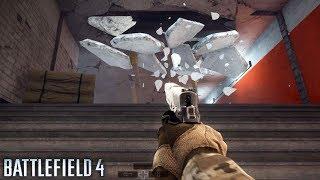 Battlefield 4 Second Assault All Out Close Quarters Battle BF4