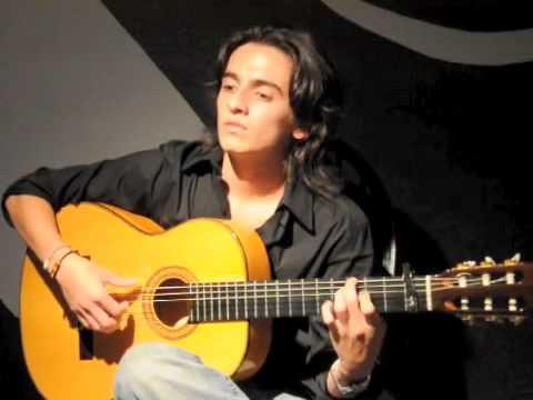 Flamenco Mario Valdez