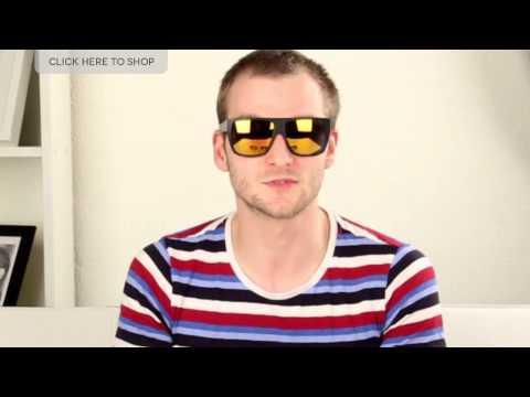 Marc by Marc Jacobs MMJ 287/S Sunglasses Review | SmartButGlasses