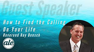 Sunday Night Service Part 1- Reverend Ray Bensch