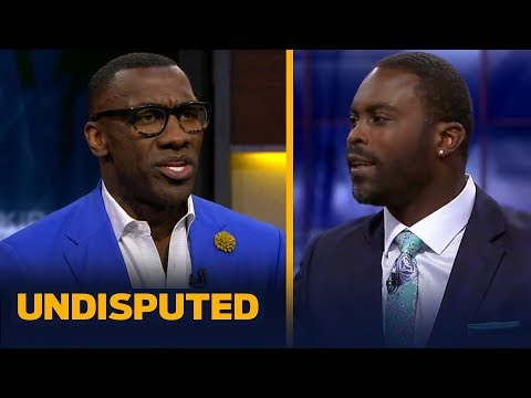 Michael Vick evaluates Lamar's 'impressive' performance in win over Seattle | NFL | UNDISPUTED