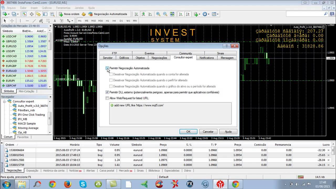 Auto profit system 3.0